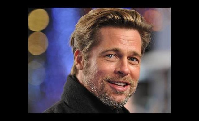 THY'nin yeni yüzü Brad Pitt!