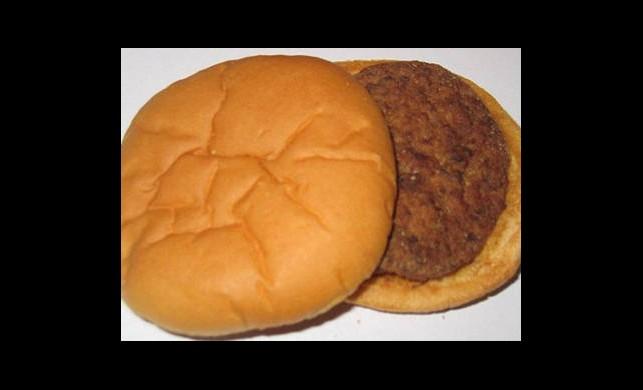 14 Yıllık Hamburger