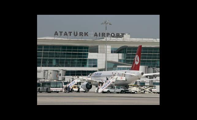 'Atatürk Havalimanı Küçük Ölçekli Olacak'