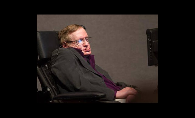 Hawking'ten 1000 Yıl Uyarısı