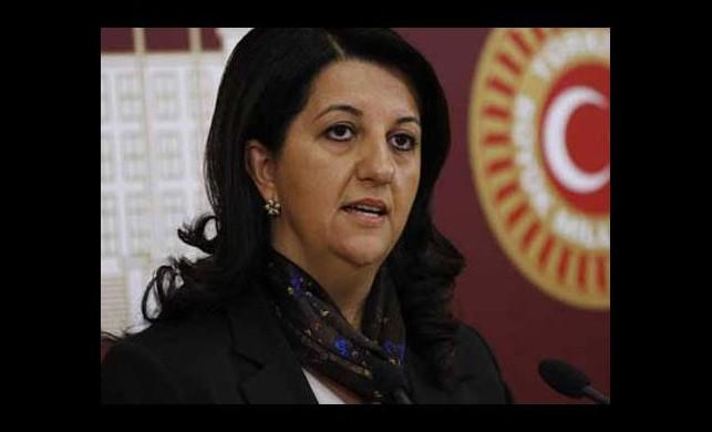 HDP'li vekilden 'süreç' duası