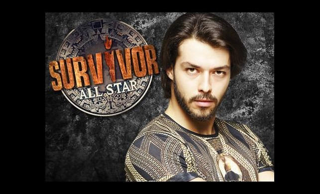 Hilmi Cem İntepe Survivor All Star'da