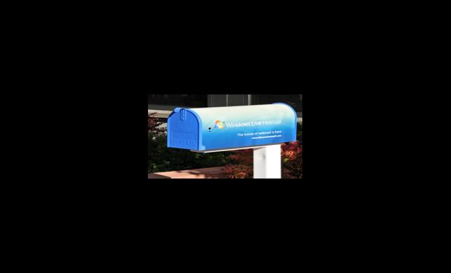Hotmail'e Bomba Yenilikler Geliyor