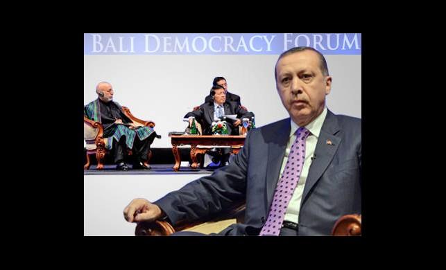 Başbakan Erdoğan İdamı Dünya Gündemine Taşıdı
