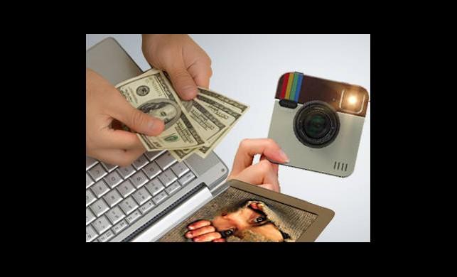 Instagram Açıkladı: Fotoğraflarınızı Satmayacağız