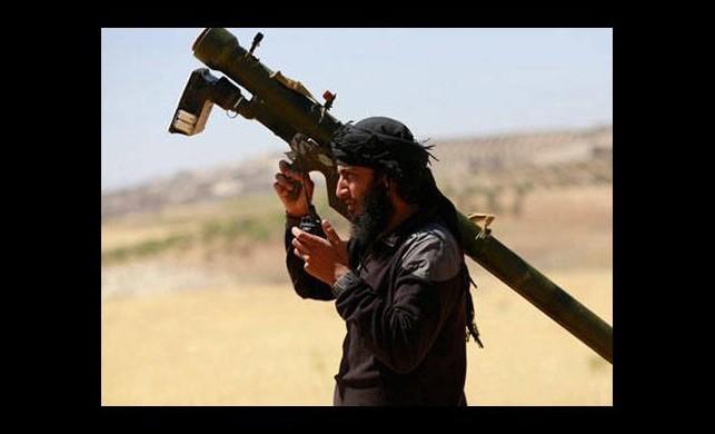 IŞİD ve El Kaide ortak hareket kararı aldı!