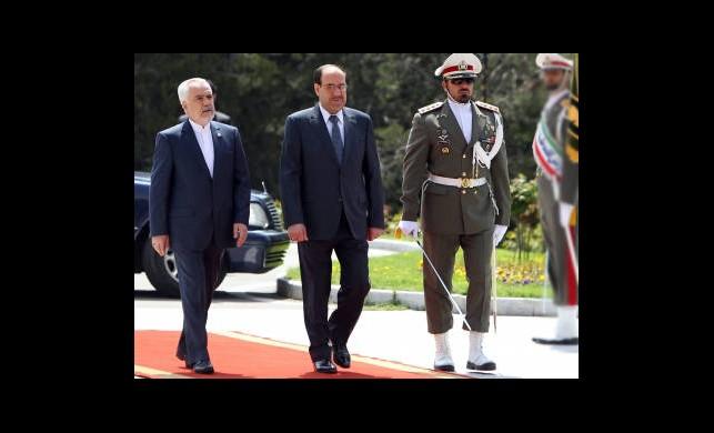 İran Ve Irak Liderleri Buluştu