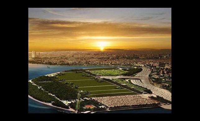 İstanbul'un miting alanları belirlendi