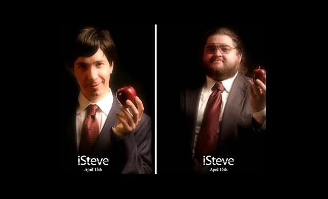 Steve Jobs'ın Filmi iSteve Yayınlandı