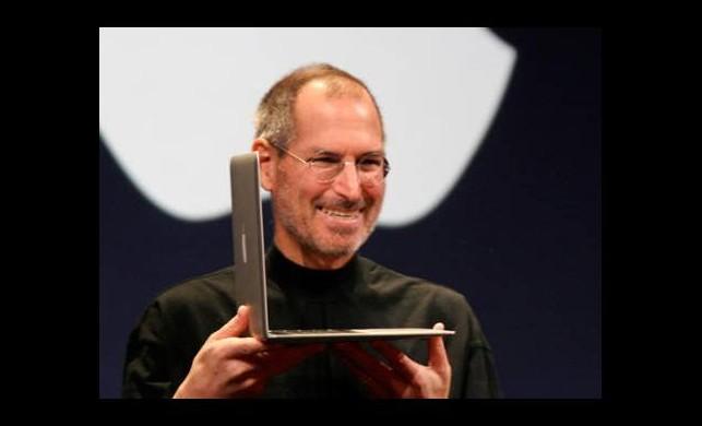 Steve Jobs'a büyük şok!