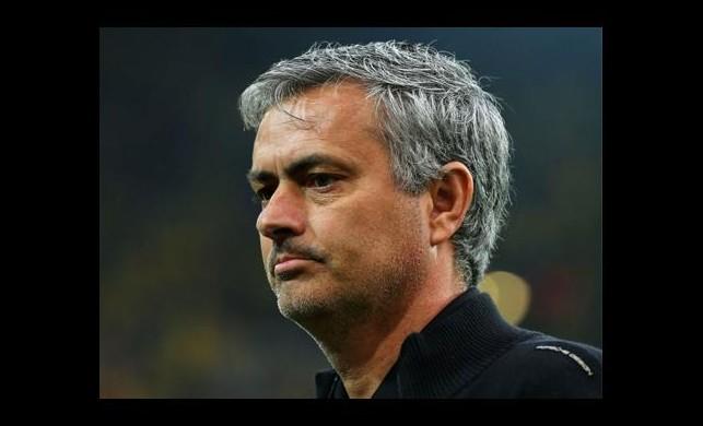 Jose'den Galatasaray'a dev çalım!
