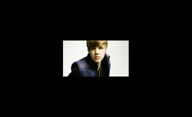 Justin Bieber 'den Müjde
