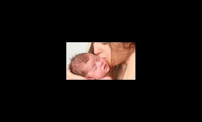 Doğum Sonrası Depresyona Dikkat