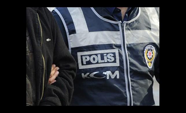 İstanbul'da Operasyon: 51 Gözaltı