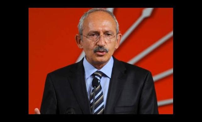 Kılıçdaroğlu'na büyük şok!