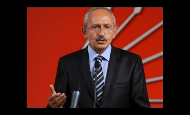 Kılıçdaroğlu'ndan Bütçe Eleştirisi