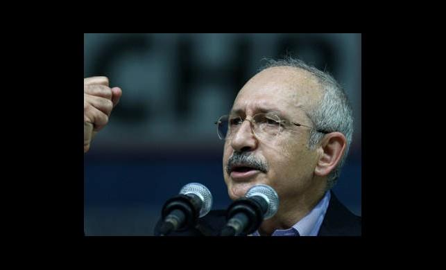 Kılıçdaroğlu'na Takipsizlik, Kulkuloğlu'na Fezleke