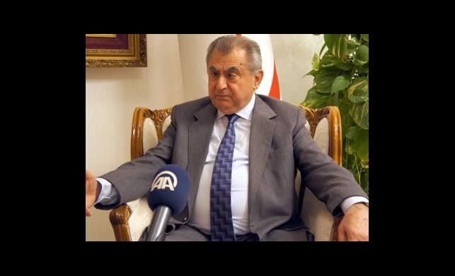 'Yardım Talebi Olursa Türkiye'ye İletiriz'