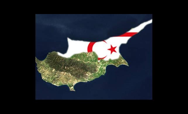 Adanın Geleceği Türkiye'ye Bağlı