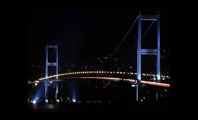 Boğaziçi Köprüsü'nün Şekli Değiştirilecek