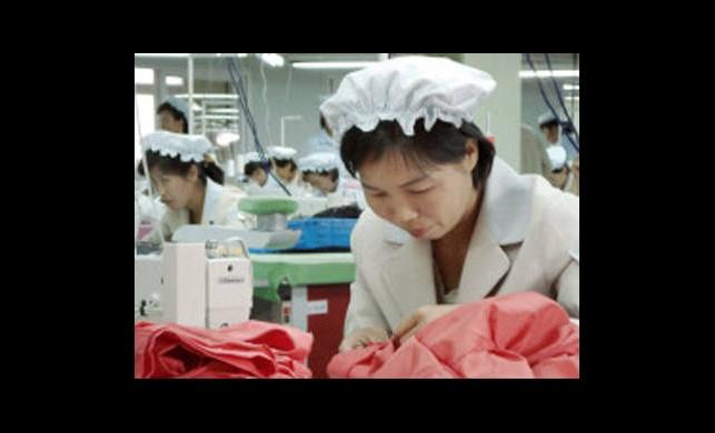Kuzey Koreli İşçilerden 'Boykot'