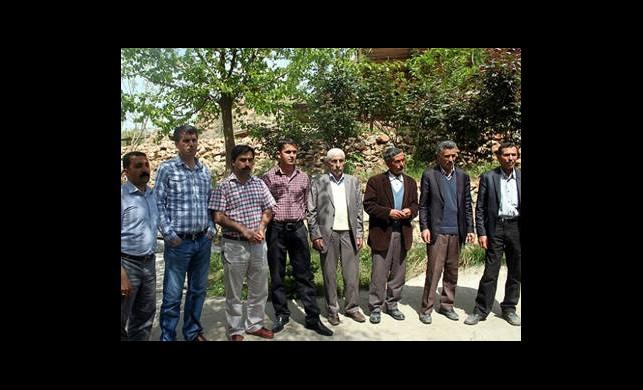 PKK'nın Kaçırdığı Köy KorucusuTeslim Alındı