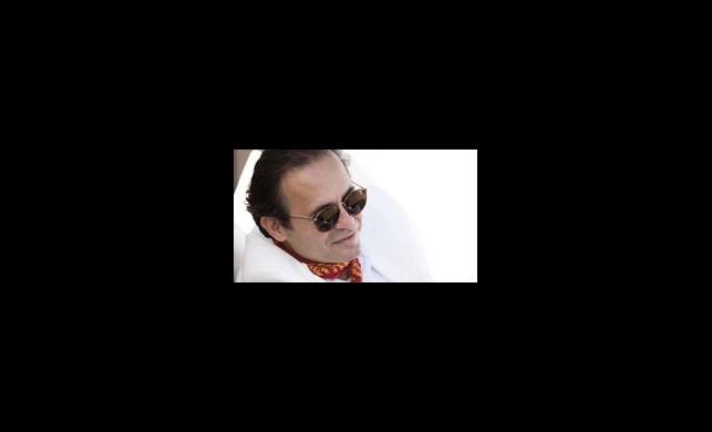 Ayhan Sicimoğlu Yeni Albümüyle Sahnede