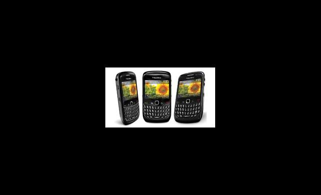 BlackBerry Hatası Mahkemelik Etti