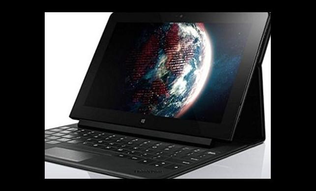 Lenovo'nun ThinkPad 10 tableti sızdı