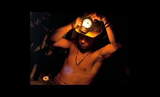 Peru'da 9 Madenci 1 Haftya Sonra Kurtarıldı
