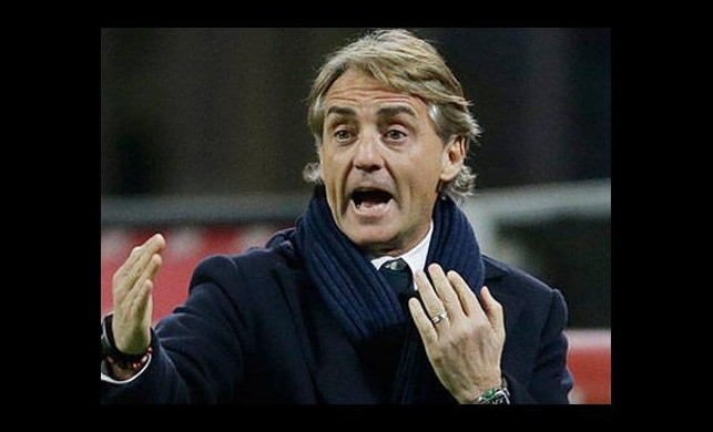 Mancini'ye yine yol göründü!