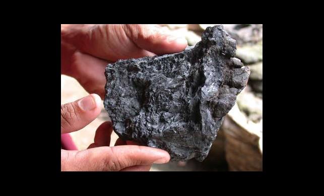 Sorgun'da Uranyumun Ardından Manganez De Bulundu
