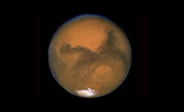 Mars Programına Rusya Katılıyor