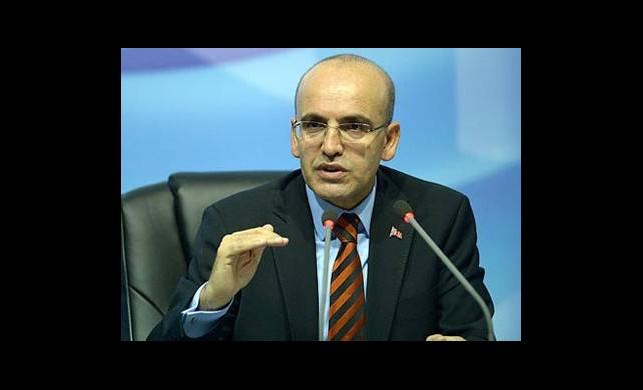 Bakan Şimşek'ten Erken Emeklilik Açıklaması