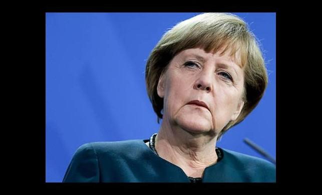 Almanya IŞİD ile anlaştı!
