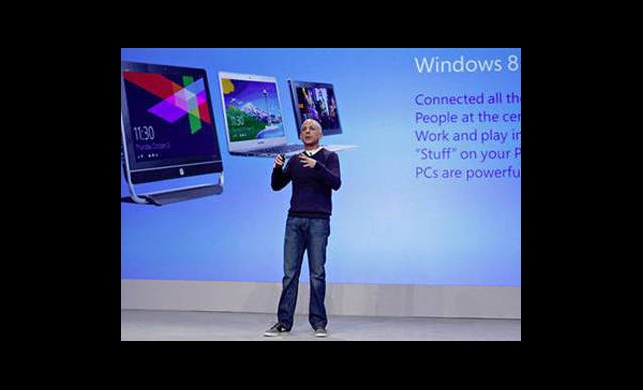 Microsoft'ta Şok İstifa!