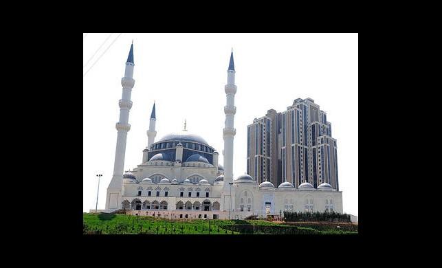 Mimar Sinan Camisi İbadete Açılıyor