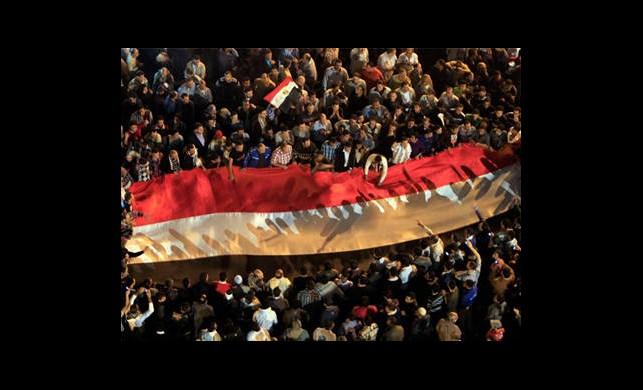 Mısır'da Muhalefet Meydanlara İniyor