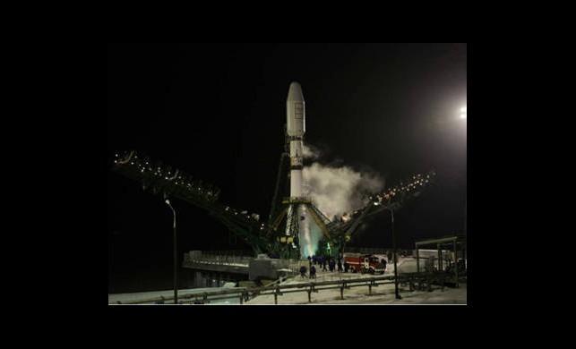 NASA'dan 2 Yeni Uydu