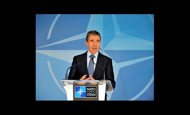'Patriotların Komutası NATO'da Olacak'