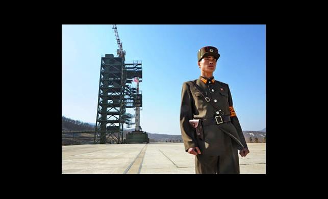 Kuzey Kore Dediğini Yaptı!