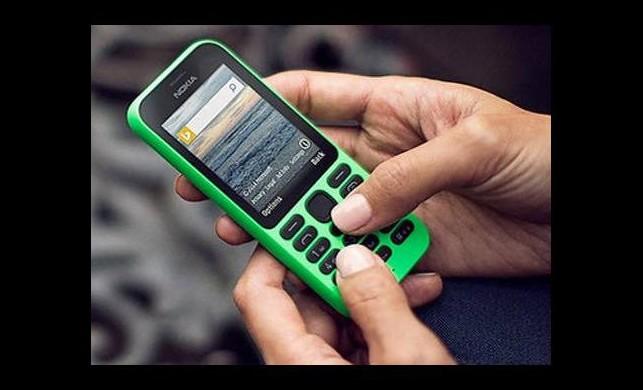 Microsoft'tan 29 dolarlık Nokia 215!