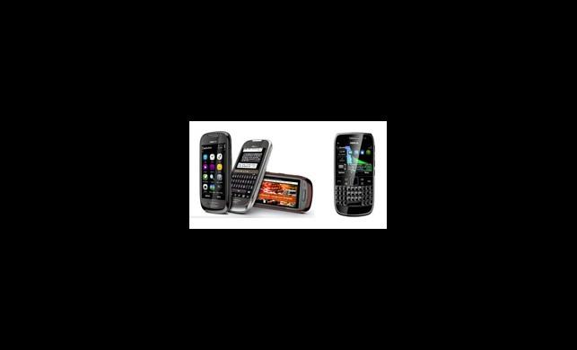Nokia, Telefonlarında Sıkıştırma Yapacak!