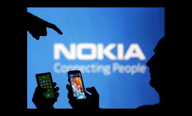 Nokia'nın sakladığı telefon ortaya çıktı!
