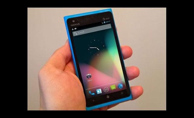Nokia'nın Yeni Telefonu Normandy Ortaya Çıktı