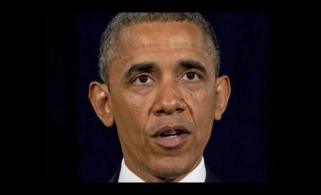 Obama Rusya'ya yaptırım paketini onaylıyor