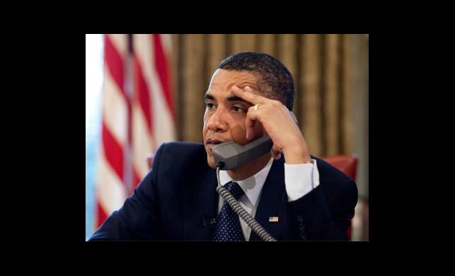 Obama'nın Rakibi Belli Oldu