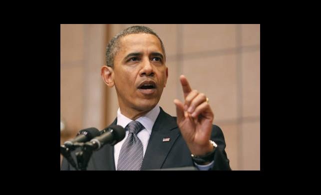 Obama'dan ''Takip'' Savunması