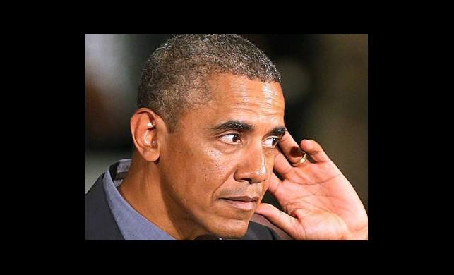 Kongreden Obama'ya Suriye Uyarısı