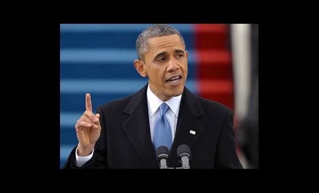 Barack Obama İlk Kez 'Terör' Dedi